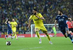 Tarsus İdman Yurdu - Fenerbahçe: 1-3