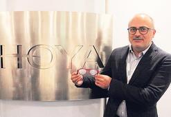 Optik devi Türkiye'de büyüyecek