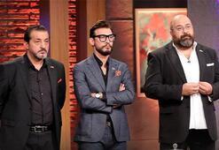 MasterChef kim elendi 30 Ekim son bölüm MasterChef Türkiyede büyük sürpriz...