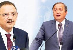 AK Parti ve CHP uzlaşı aradı
