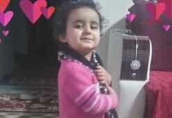 4 yaşındaki Saliha hayatını kaybetti