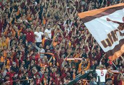 Galatasaray taraftarlarından futbol takımına destek çağrısı