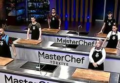 MasterChef kim gitti MasterChef Türkiye 40. bölüm kritik eleme