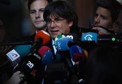 Kanada, Katalan lider Puigdemontun ülkeye girişine izin vermedi