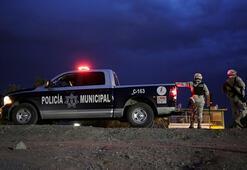 Meksikada hapishanede isyan: 6 ölü, 2 yaralı