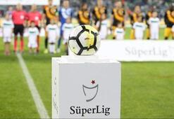 Süper Ligde 10. hafta heyecanı başlıyor
