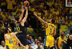 Fenerbahçe Bekonun konuğu Zalgiris