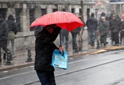 MGM hava durumu tahminlerini yayımladı Cuma, Cumartesi Pazar hava durumu nasıl olacak