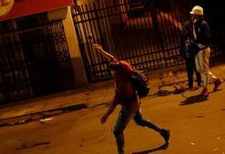 Bolivyadaki gösteri ve şiddet olaylarında 2 ölü