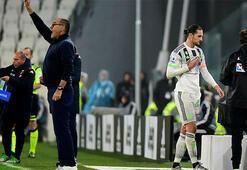 Sinan Gümüş, Juventuslu Rabiotyu attırdı
