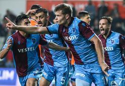 Trabzonsporun yabancıları 12 takıma bedel