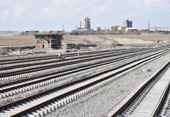 Bakü-Tiflis-Kars demir yolu hem kıtaları hem rayları birleştirdi