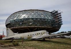 Eski Yugoslavyadan ilginç mimari yapılar