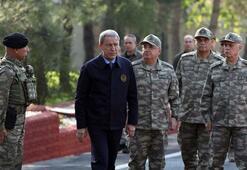 Yakalanan 18 rejim askeriyle ilgili flaş açıklama