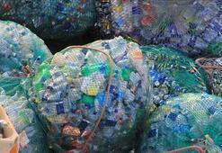 Plastik atık ithalatıyla 770 milyon dolar ihracat yaptık