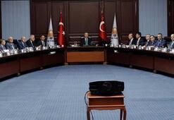 Cumhurbaşkanı Erdoğan: Metal yorgunluğunun son izleri silinecek