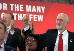 İngilterede seçim kampanyası başladı