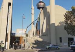 Kölndeki Türk İslam Birliği Genel Merkezine bomba ihbarı