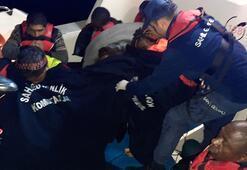 Muğlada 35 düzensiz göçmen yakalandı