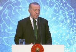 Cumhurbaşkanı Erdoğan: Gizli bir direniş var