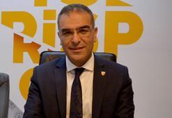 Başkan Elcuman : Tüm konsantremiz Fenerbahçe maçında