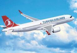 Uçuş ağı 124 ülkede 318 noktaya ulaştı