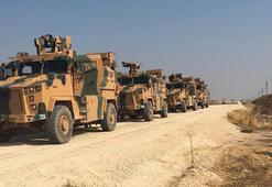 Türk ve Rus askerleri Kamışlıda Ortak devriye başladı