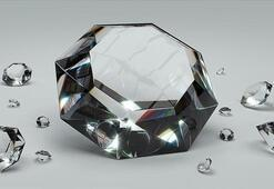 Bilim insanları yapay elmas üretti