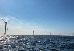 Türkiyenin 70 gigavatlık deniz üstü rüzgar potansiyeli var