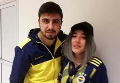 Fenerbahçeli futbolcular, İremin hayalini gerçekleştirdi