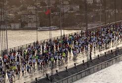Vodafone İstanbul Maratonu halk koşusu ne zaman Başlangıç noktasına ulaşım nasıl olacak