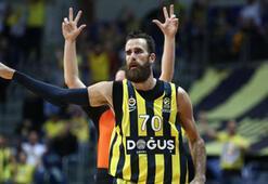 Gigi Datome, EuroLeaguede son 10 yılın en iyileri arasında