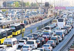 Pazar günü kapalı olan yollar | 3 Kasım İstanbulda hangi yollar kapalı