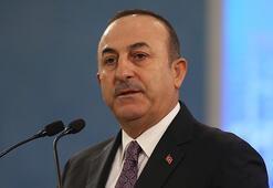 Son dakika Bakan Çavuşoğlu: Türkiye güçlü olduğunu gösterdi