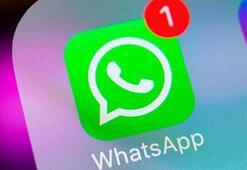 WhatsAppa parmak izi desteği geliyor