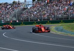 Formula 1 yarışı ne zaman Sıralama turları saat kaçta