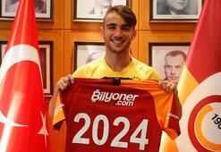 Galatasaray iki imzayı KAPa bildirdi Yunus Akgün, Emin Bayram...