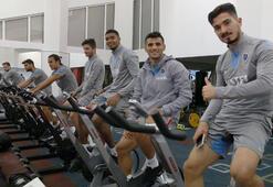 Trabzonsporda 4 eksik