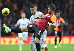 Ahmet Çalık: Luyindama ile maç öncesinde konuştuk...