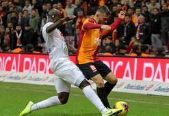 Ömer Bayram patlaması Zidane...