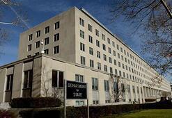 ABDden skandal terör raporu