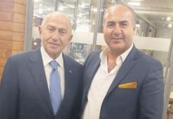 TFF Başkanı Özdemir'den Bucaspor'a tesis sözü