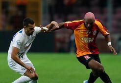 Galatasarayın rakibi Liverpool