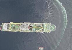 Akdeniz'de veriler iyi nükleerde dönüş yok