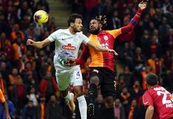 Spor yazarları Galatasaray - Rizespor maçını değerlendirdi