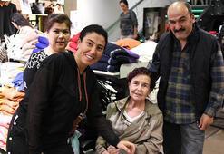 Fatma Girik: Sanatçının emeklisi olmaz