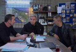 Arka Sokaklar 530. bölüm fragmanında ekip Vladimiri gözaltına alıyor