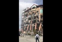 6.6 ve 6.5lik depremlerde ölü sayısı arttı