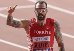 Ramil Guliyev, MS hastaları için İstanbul Maratonunda koşacak