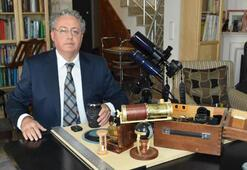 NASAda çalışan bilim insanı hayran kaldığı İzmire yerleşti
